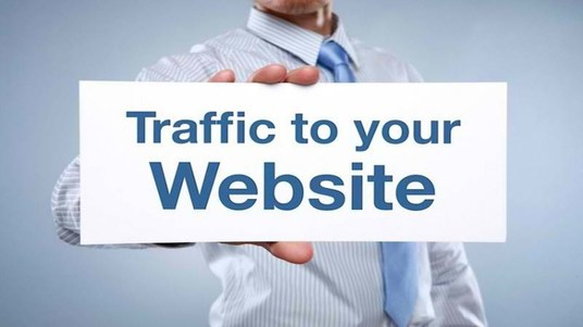 I will Give 5,000 web traffic