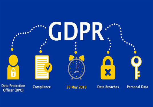 I will help you to make your WEBSITE GDPR compliant