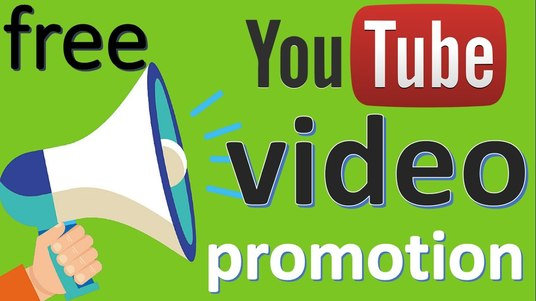 I will Do Real Youtube Promotion For Your Video