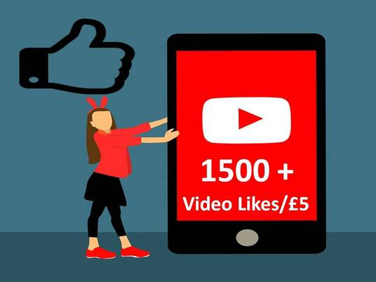 I will  add 200 YouTube Likes for your  YouTube video with 24 - 48 Hours Delivery