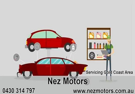 I will create car repair and maintenance services explainer video