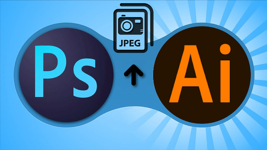 I will Convert Psd or Ai To Jpeg