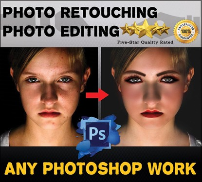 do any Photoshop editing within 24 hrs