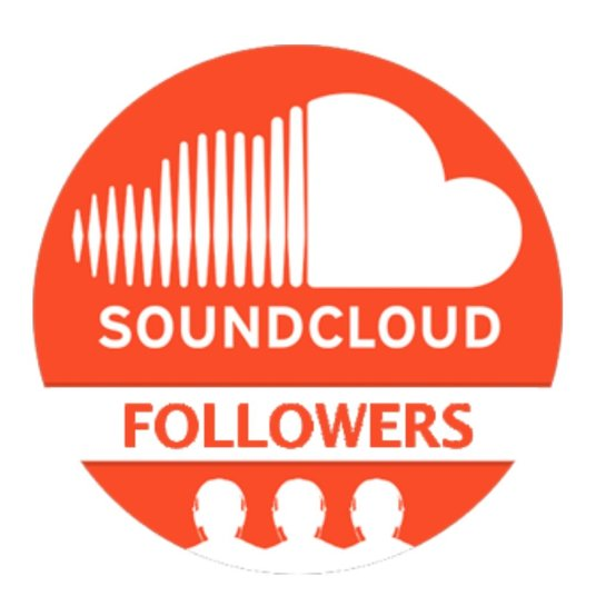 I will Provide 5000+ Soundcloud Followers