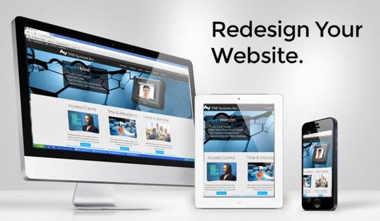 I will redesign wordpress website, recreate wordpress website