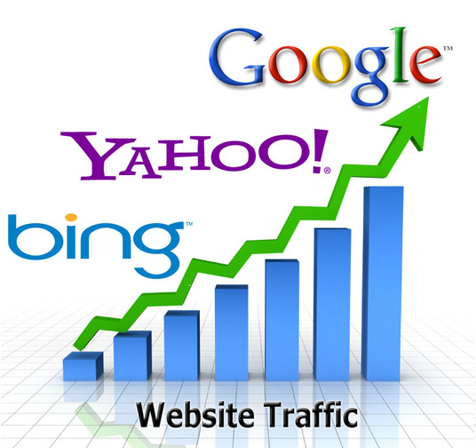 I will Drive Genuine Unlimited Web Traffic To Your Website