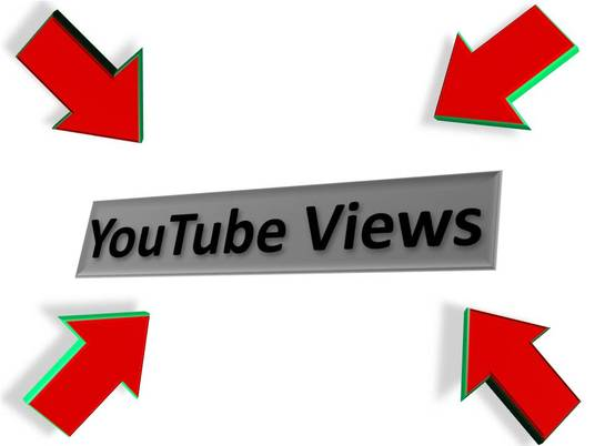 I will provide you 2000 USA + High Quality YouTube Video Views