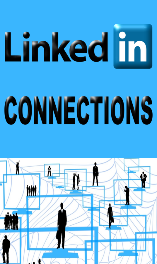 I will Build 500 connections to your LinkedIn profile