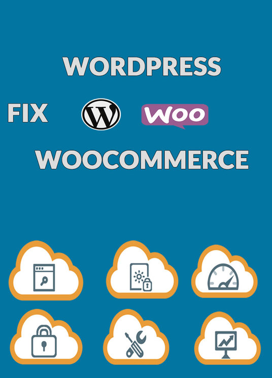 I will Fix Wordpress Issues, WordPress Errors, WordPress Problems, WordPress Bugs