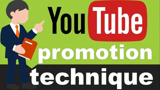 I will Do Massive Youtube Video Promotion