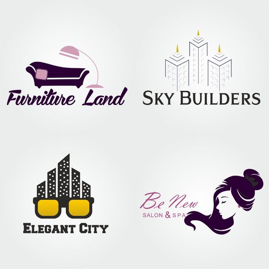 I will Design Business Logo for you