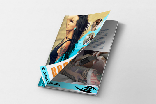 I will design a professional book cover or eBook cover