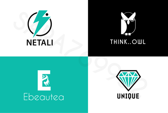 make minimalist logo professionally