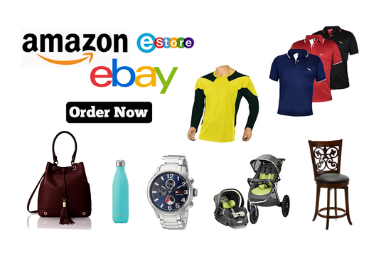 I will Professionally Edit 20 Product Photos For Online Shop