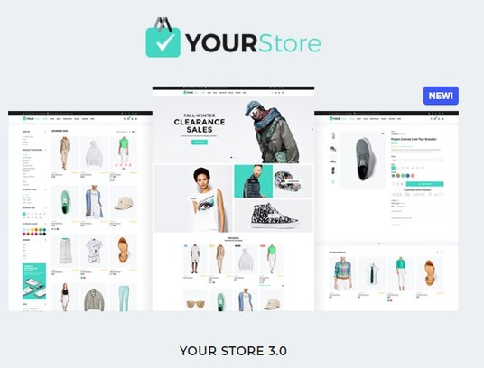 I will create WordPress eCommerce  website
