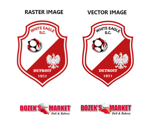 I will convert your  logo to vector