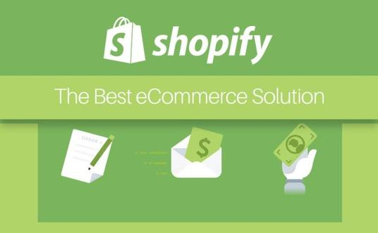 I will do Shopify Store SetUp