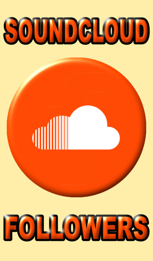 I will Grow 200+ Soundcloud followers to rocket SEO