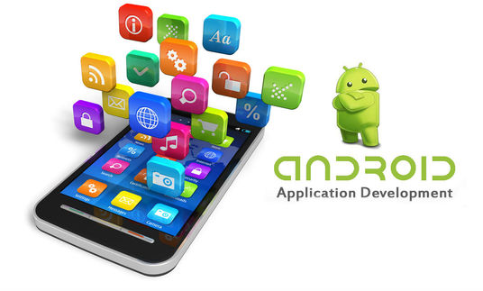 I will Develop And Design Android App