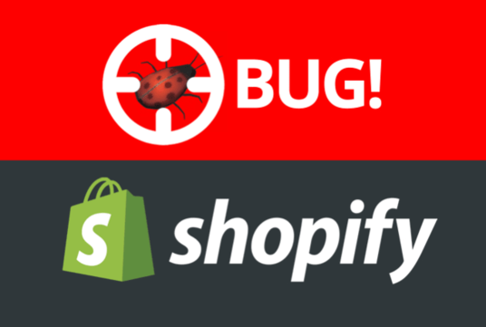 I will fix Shopify theme bugs, errors, issues