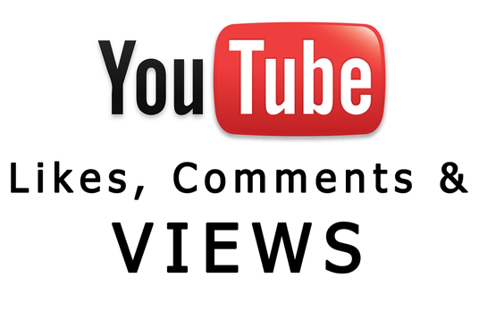 I will provide 120 youtube likes and 50 youtube comments