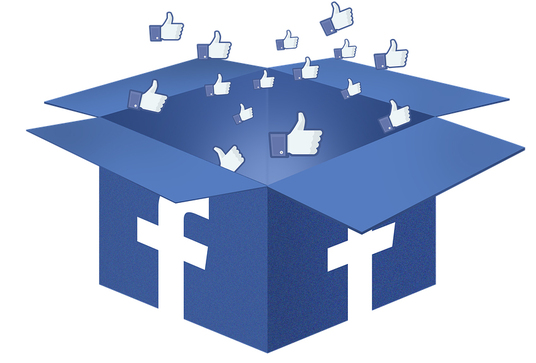 I will add Real and active 200+ UK Facebook Fanpage likes