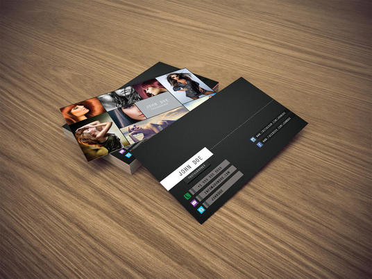 I will Create Premium Business Card Design
