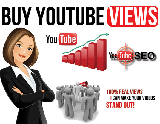 I will Do Viral Youtube Video Promotion and Video SEO for ranking your video on youtube
