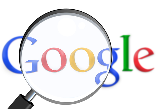 manually Submit your website to Google Search Engine