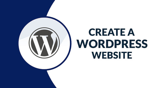 I will design wordpress website, create wordpress website and develop wordpress website