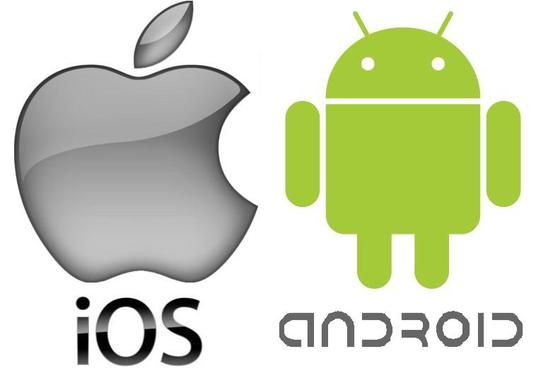 I will provide you the best app for android and iOS