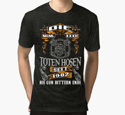 Design Trendy, Ugly, Custom, Typography T-Shirt With Unlimited Revision