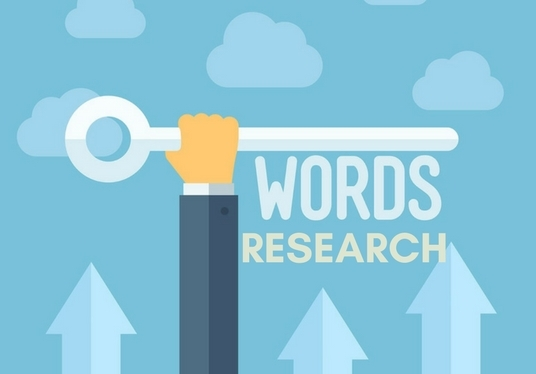 I will Do In Depth SEO Keyword Research And Competitor Research