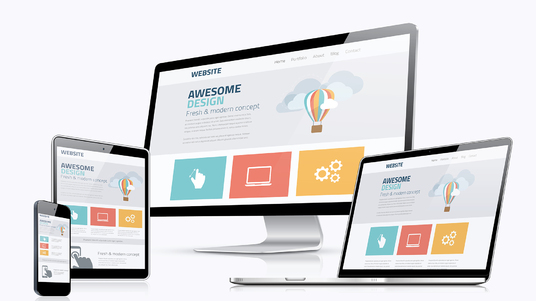 I will create WordPress website with responsive design within 24 hour