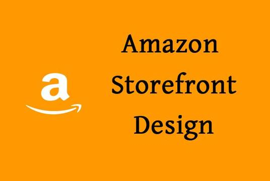 I will Create Storefront For Your Amazon Products
