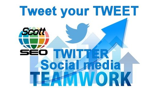I will tweet your ad, text or company website link to over 22k followers