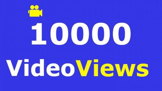 Give you 10,000+ High Retention Facebook Video safe video views