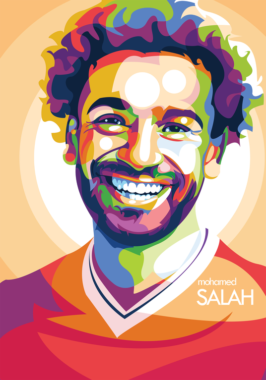 I will Draw Your Photo To Be More  Colorful in Vector Art