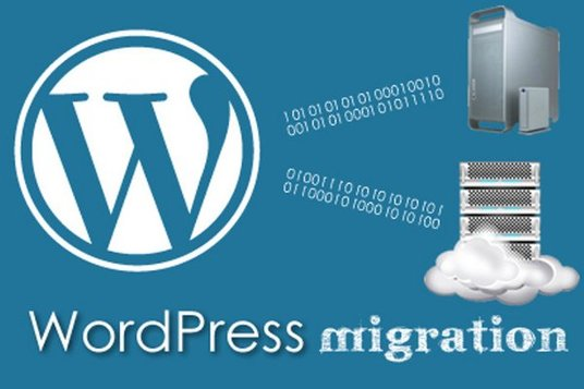 I will migrate, move or transfer your Wordpress website