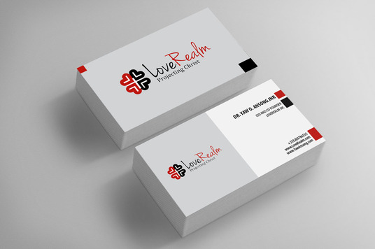 I will Design Unique Business Card+Stationary+Social Media Kit