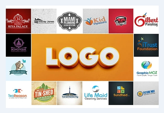 I will design amazing LOGO with meaningful concept