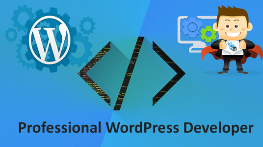 I will install WordPress, theme, plugin and add security
