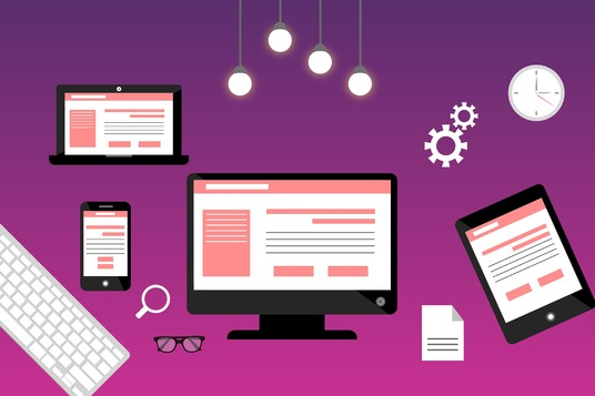I will convert any psd or ai file to responsive website using html, css, javascript and bootstrap