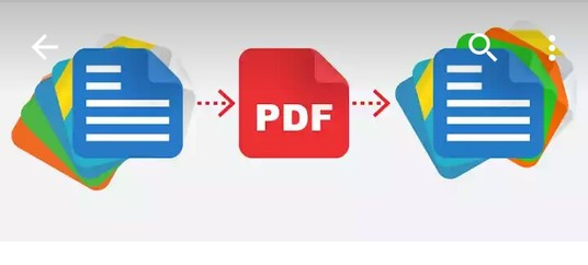 I will Convert PDF To Excel, Word, Powerpoint, Jpeg - up to 10 Pages