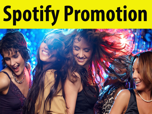 I will Do Viral Spotify Promotion Professionally