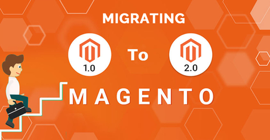 I will Migrate your Magento 1 store to Magento 2 latest version