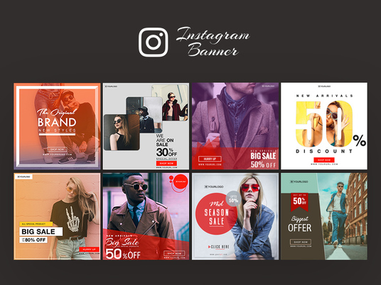 I will Creat Stunning Banners for Facebook,Instagram And Many More