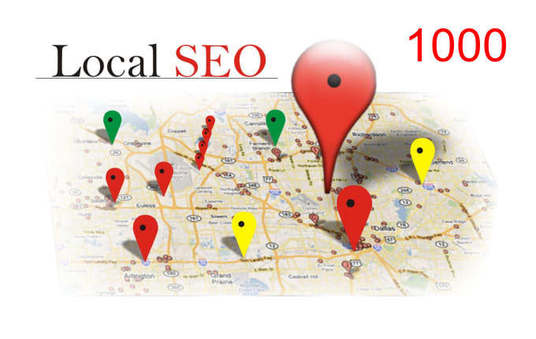 I will Do Local Listings With 100 Google Map Citations