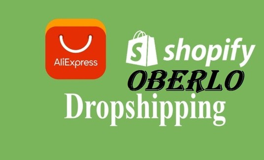 I will Fulfill Shopify Order Using Oberlo