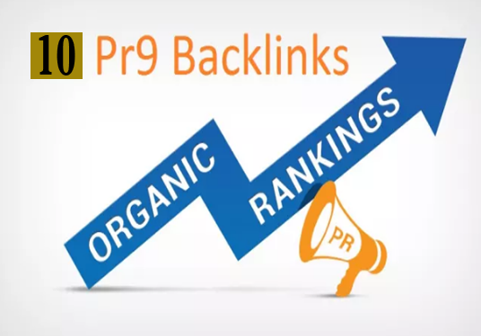 I will create backlinks for your website